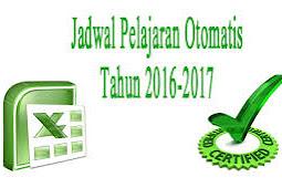 Kalender Pendidikan PAUD / TK Tahun Ajaran 2016 - 2017
