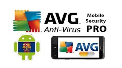 AVG Antivirus Free APK