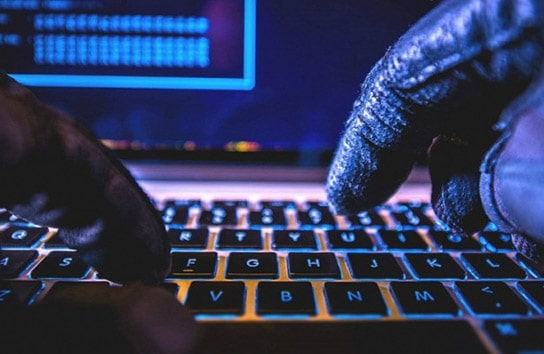 Криптовалютная кража 2