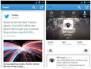 Twitter v.6.3.0 APK for Android