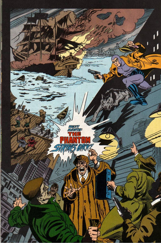 Read online The Phantom (1988) comic -  Issue #3 - 25