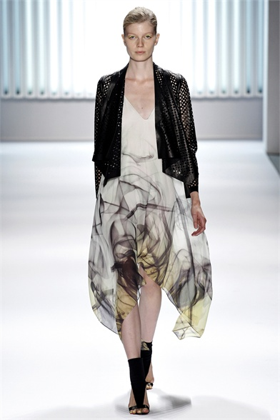 Milly by Michelle Smith Spring / Summer 2013 Ready-to-Wear Collection