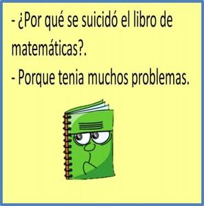 El libro de Matemáticas