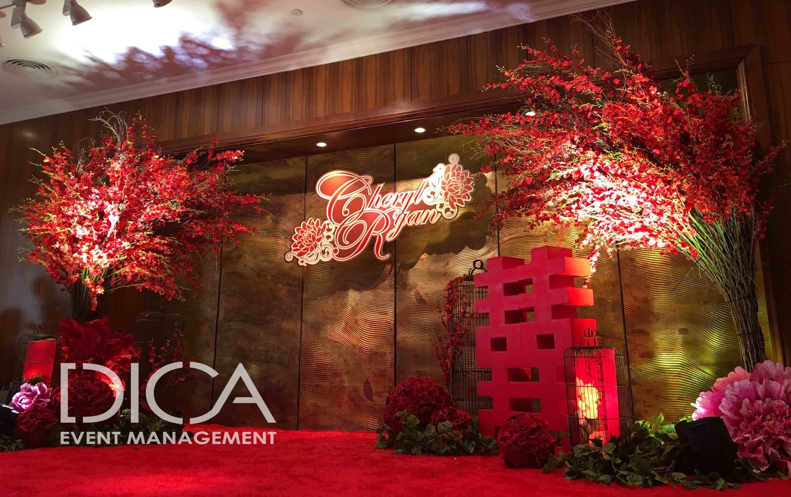 Dica wedding decoration dica event wedding decoration hong kong dica event wedding decoration hong kong happy valley clubhouse junglespirit Images
