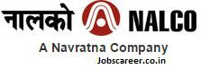NALCO Recruitment of Management Trainee, AGM & DGM for 22 Posts : Last Date 09/06/2017