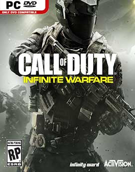 Call of Duty: Infinite Warfare İndir