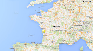 France earthquake today