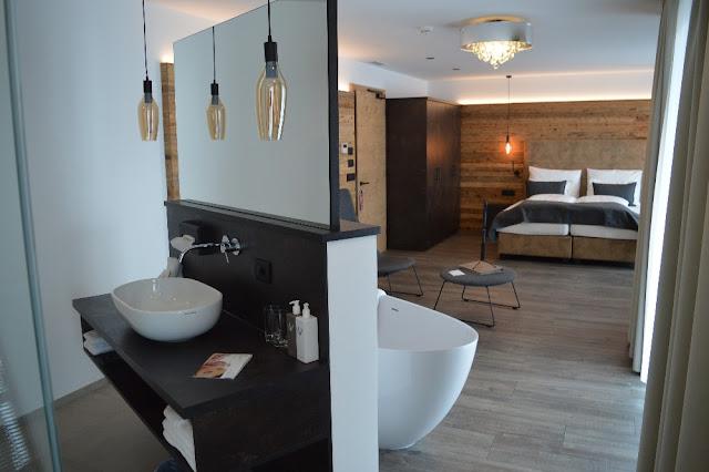 hotel in val venosta con spa Matillhof