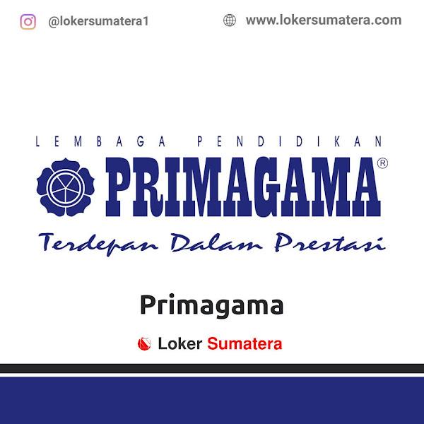 Lowongan Kerja Palembang, Primagama Juli 2021