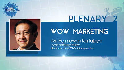 Tips Bisnis Hermawan Kertajaya