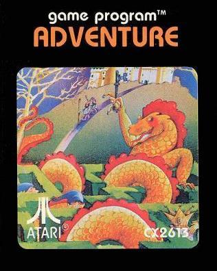 Atari 2600 Adventure Rom Rom Sector