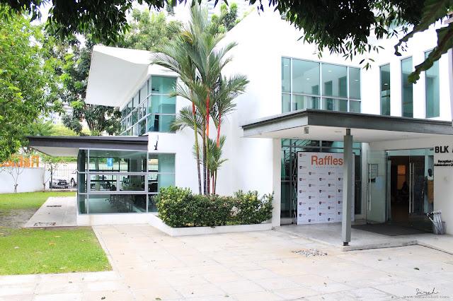 Singapore Fashion Design Colleges