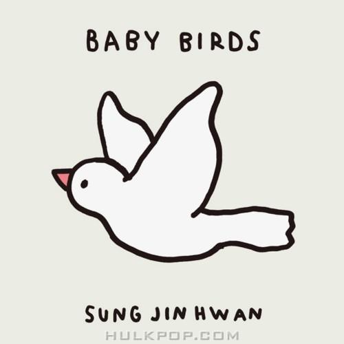 SUNG JIN HWAN – BABY BIRDS