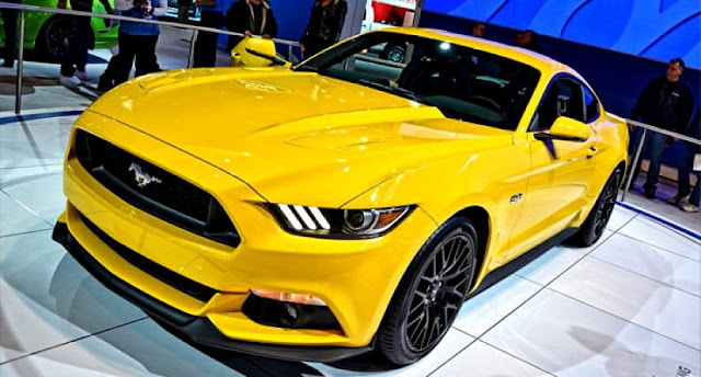 Image Attribute: Ford Mustang via Chad Horwedel, Creative Commons licensed