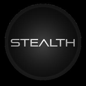 STEALTH – Go Apex Nova Theme v2.3.4 Apk