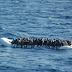 Rescatan en Italia a unos 600 migrantes