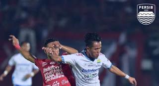 Eze Gagal Penalti, 10 Pemain Bali United Tahan Imbang Persib 0-0