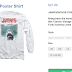 Classic jaws tshirts and hoodies