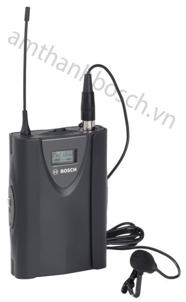 Bộ phát đeo hông không dây UHF