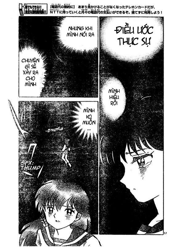 Inuyasha vol 56.8 trang 17