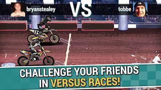 Mad Skills Motocross 2 v2.6.1