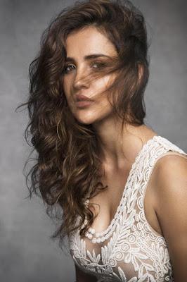 Ik Vaari Video Actress \ Heroine Aisha Sharma Pics, photo, Images , HD Wallpapers