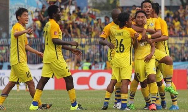 Persegres Gresik Fokus Persiapan untuk Liga 1 Indonesia
