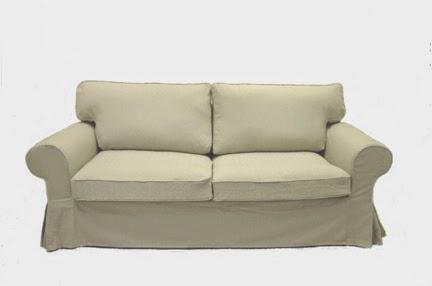 Knesting IKEA Inspiration IKEA Ektorp Sofa Bed Slipcovers we ve