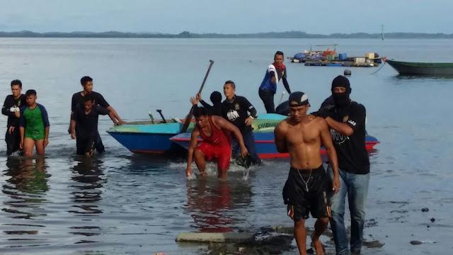 255 PATI ditahan dalam Operasi Bersepadu MKN di Sandakan, Sabah