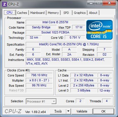 1 - [開箱] Asus ZenBook UX31E 絕美禪意、極致輕薄的效能筆電