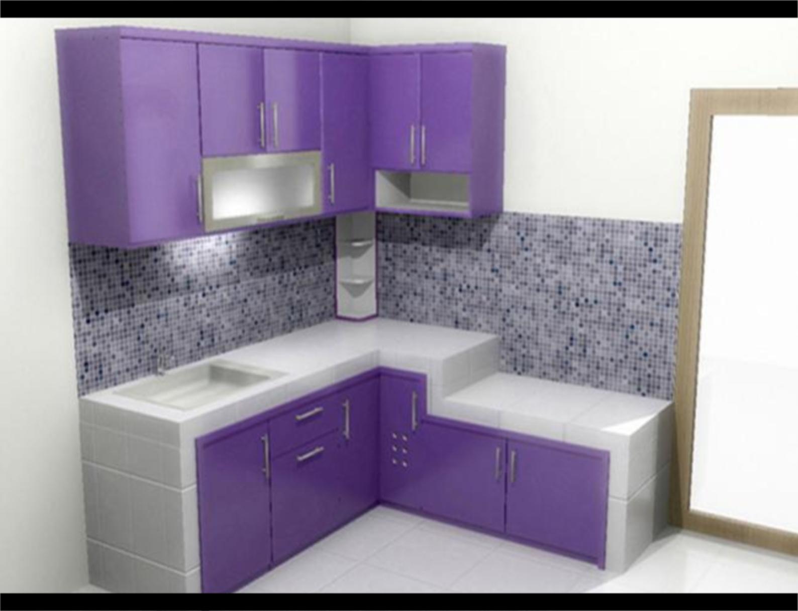 Desain Rumah Minimalis Warna Ungu Desain Gambar Rumah