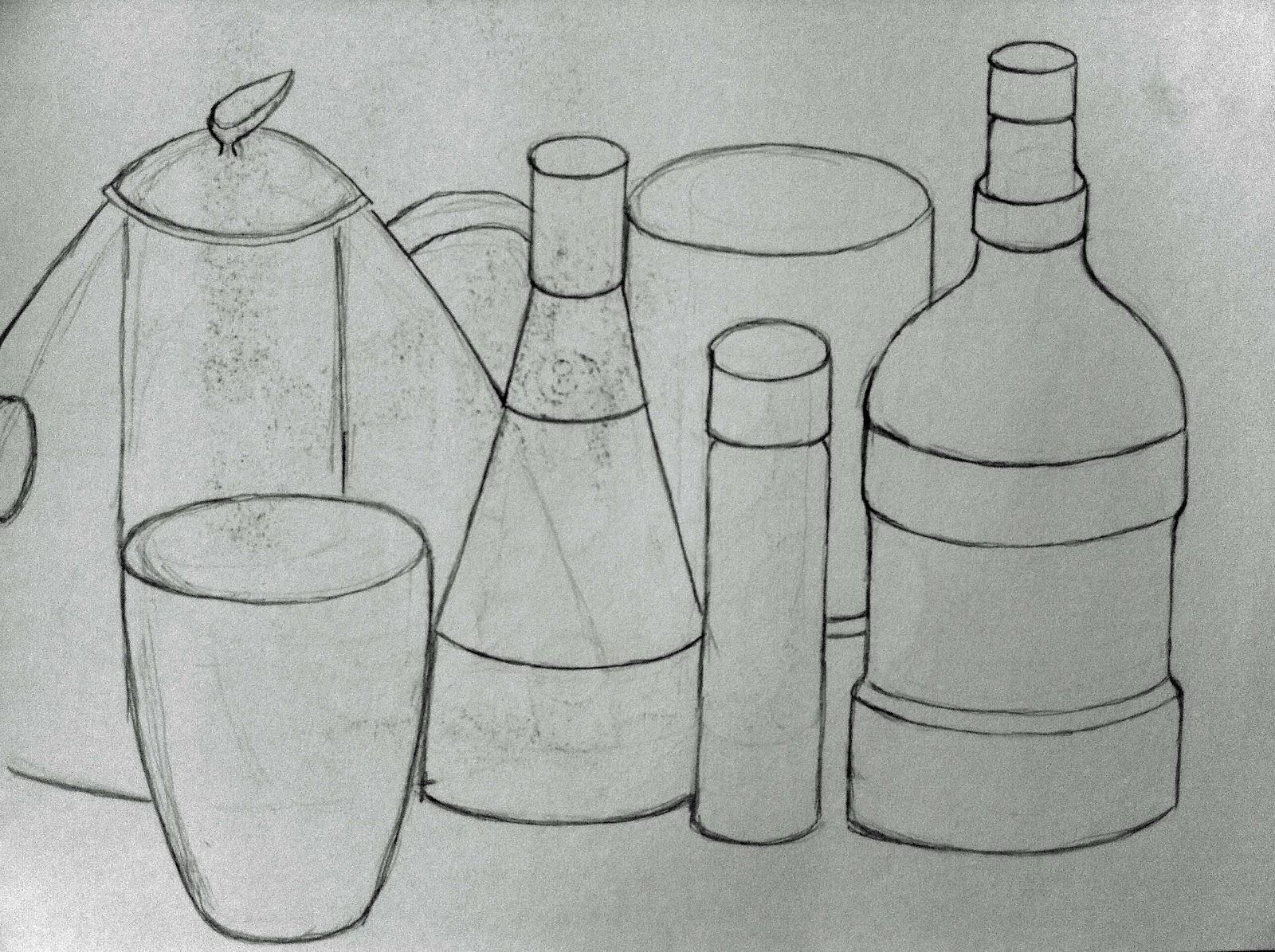 2 Basic Shapes And Fundamental Form