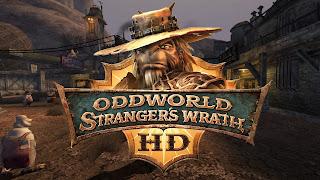 Oddworld Strangers Whrath HD (PC) 2012