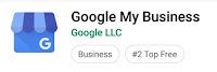 Google My BusinessApp