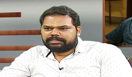 Mudhal Mudhalai – Pushkar & Gayathri : Vivek Prasanna