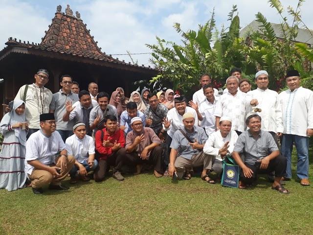 Undangan Acara Kajian Bulanan Kafapet ke-52 di Tangerang
