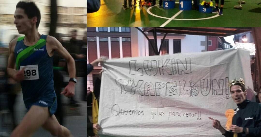 Gabriel beldarrain san silvestre de errenteria 2016 - Tiempo en errenteria ...