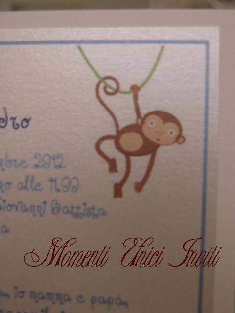 IMG_4852 Biglietto nascita e invito al battesimo bimboBattesimo Biglietti Nascita