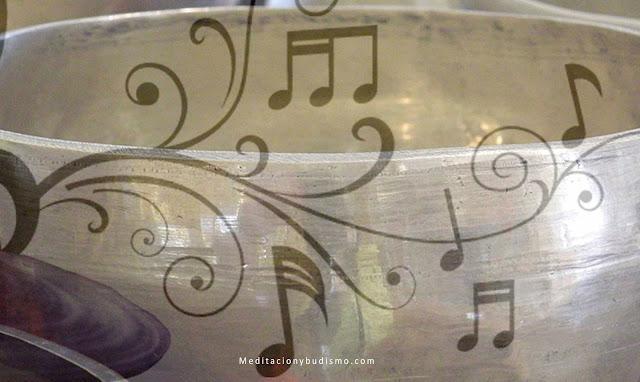 El secreto de los sonidos y su curación - Cuerpo y emociones