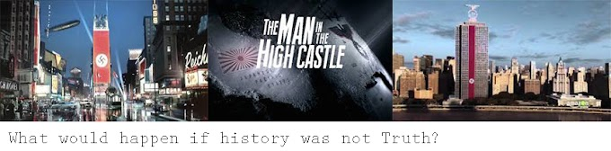 The Man in The High Castle Season 1 and Season 2 (Watch Online) Free