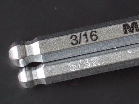ミトロイ HBL1300BS L型ホローレンチ ボールポイント2