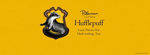 My Pottermore Story
