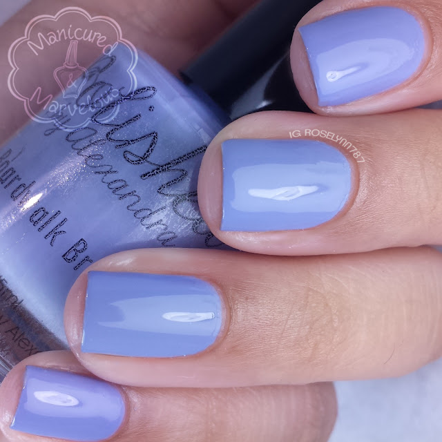Polished By Alexandra - Boardwalk Breeze