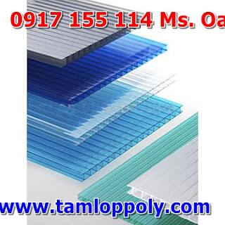 Nhà phân phối tấm lợp lấy sáng thông minh polycarbonate chính thức tại Miền Nam - Sơn Băng ảnh 23
