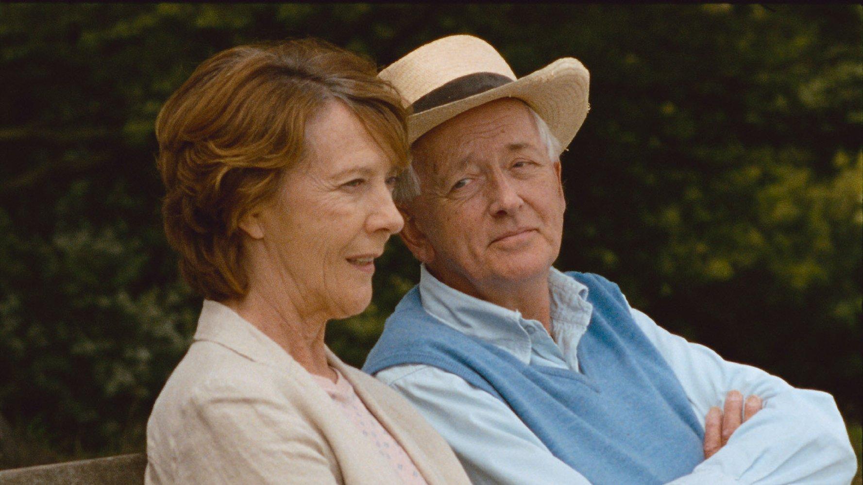 Eileen Atkins (born 1934)