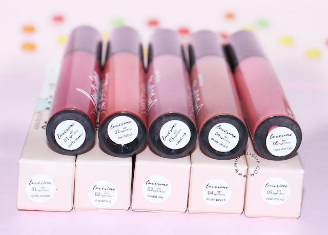 5 Lipstick Matte Merek Indonesia Baru yang Wajib Dicoba