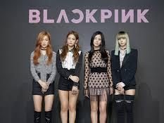 BLACKPINK bakal Konser di Indonesia