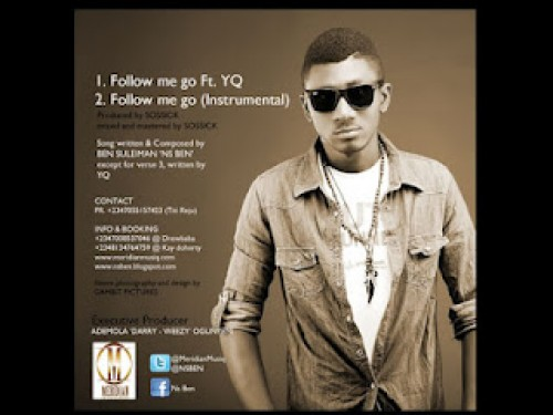 Ns Ben – Follow Me Go Ft YQ