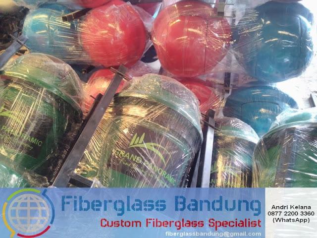 tong sampah fiber bandung