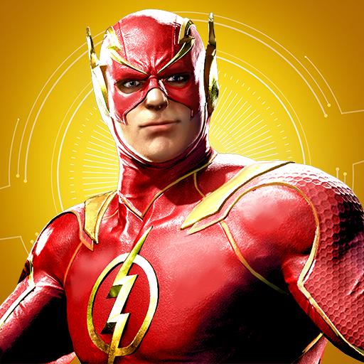 تحميل لعبة Justice League EFD v1.0.2 مهكرة وكاملة للاندرويد أموال لا تنتهي أخر اصدار